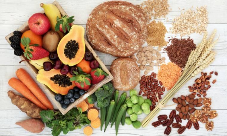 Οι διατροφικές αλλαγές που πρέπει να κάνεις κάθε δεκαετία της ζωής σου (pics)