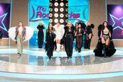 My Style Rocks Gala: Η Νικολέττα Ράλλη κριτής στα ...φτερά και πούπουλα
