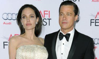 Αυτά τα δώρα κάνει ο Brad Pitt στα παιδιά του για τα κερδίσει από την Angelina Jolie