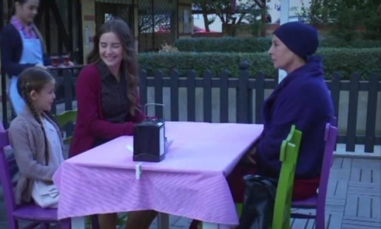 Elif: Η Μελέκ δεν μπορεί να βγάλει την Ελίφ από το μυαλό της