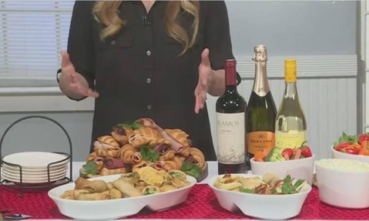 Πώς να κάνετε τις γιορτινές μέρες πιο όμορφες και χωρίς άγχος