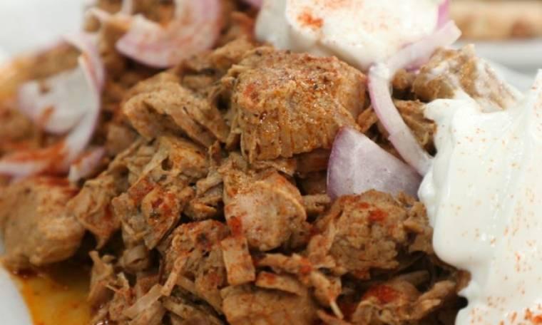 Χοιρινό γιαουρτλού