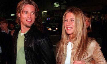 Οικογενειακά Χριστούγεννα! Jennifer Aniston και Brad Pitt ξανά μαζί;