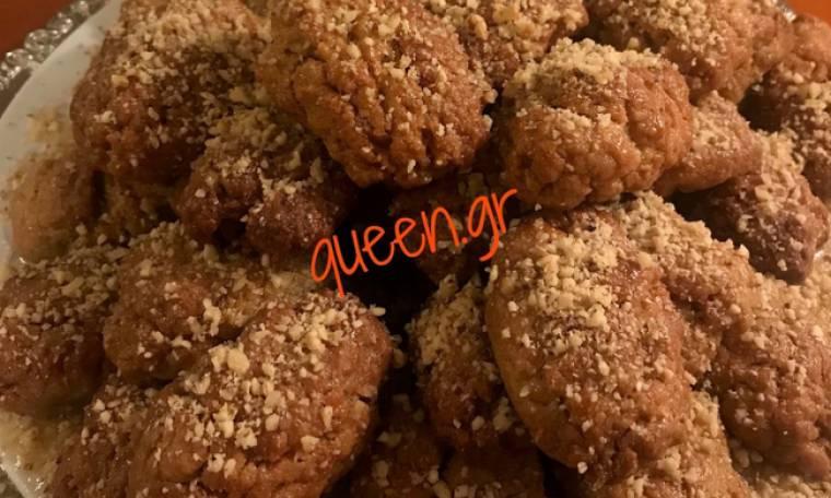Η Majenco γράφει στο Queen.gr για τα πιο νόστιμα μελωμένα μελομακάρονα !!!