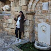 Εν αναμονή για το μαιευτήριο η γνωστή Ελληνίδα ηθοποιός
