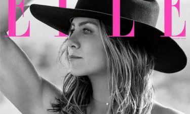 Jennifer Aniston: Τα σχέδια για παιδί, τα διαζύγια και την αποχή από τα social media