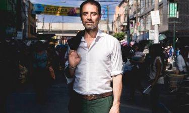 Το success story ενός Έλληνα ιδιοκτήτη βουλκανιζατέρ που σήμερα ντύνει τους celebrities στο Περού!