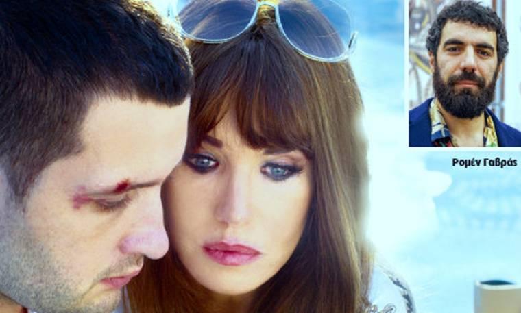 Ρομέν Γαβράς: Ο γιος του Κώστα Γαβρά μιλάει για τη νέα του ταινία αλλά και πόσο Έλληνας νιώθει!