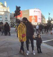 Το ταξίδι-έκπληξη που ετοίμασε πασίγνωστος Έλληνας ποδοσφαιριστής για τη σύζυγό του! (φωτό)