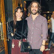 Πρωταγωνιστές του «Ταμάμ» συνεχίζουν να είναι ζευγάρι και τώρα συνεργάζονται και στο θέατρο!