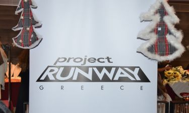 Project Runway: Οι σχεδιαστές του σόου δημιούργησαν ρούχα και αξεσουάρ για καλό σκοπό