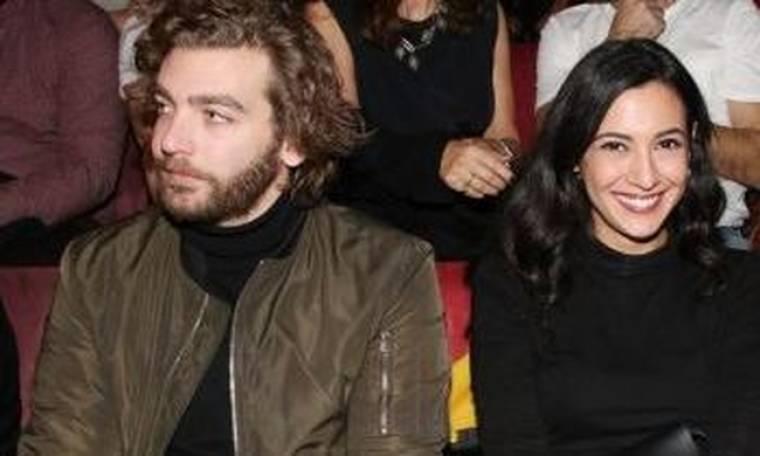 Ποιμενίδης – Σαμαρά: Μαζί στη ζωή… μαζί και στην τηλεόραση