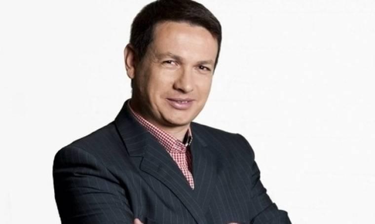 Σταύρος Νικολαΐδης: «Οι εξελίξεις στη σειρά Η Επιστροφή θα είναι καταιγιστικές»