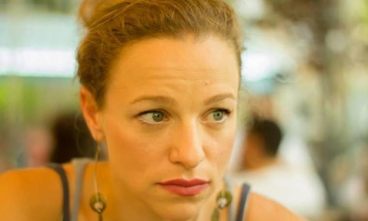 Ελεάνα Στραβοδήμου: «Έγινα ηθοποιός γιατί συνειδητοποίησα ότι…»