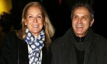 Δε θα πιστεύετε πώς ο Γιώργος Νταλάρας γνώρισε τη σύζυγό του, Άννα