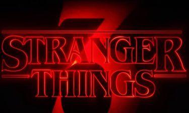 Stranger Things 3: Oι τίτλοι των επεισοδίων της νέας σεζόν μας έβαλαν σε σκέψεις