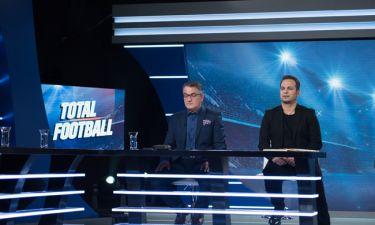 Σκίζει σε νούμερα ο Nτέμης Νικολαϊδης και η ποδοσφαιρική του παρέα!
