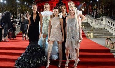 Celia Kritharioti: Εντυπωσίασαν οι δημιουργίες της στα British Fashion Awards!