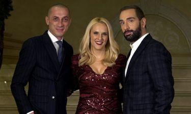 Celebrity Travel: Ο Νίκος Κοκλώνης ταξιδεύει με την Έλενα Ασημακοπούλου και τον Μπρούνο Τσιρίλο!