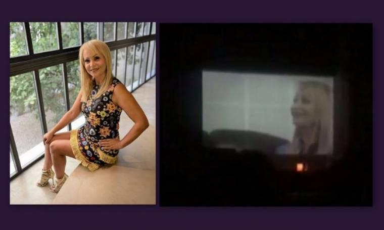 Τέτα Καμπουρέλη: Κι άλλη guest εμφάνιση σε θεατρική παράσταση - Η στήριξη της Βάσιας Παναγοπούλου!