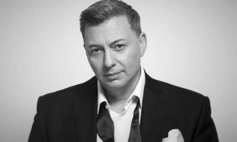 Νίκος Μακρόπουλος: «Έχω κλείσει 35 χρόνια ως επαγγελματίας τραγουδιστής»