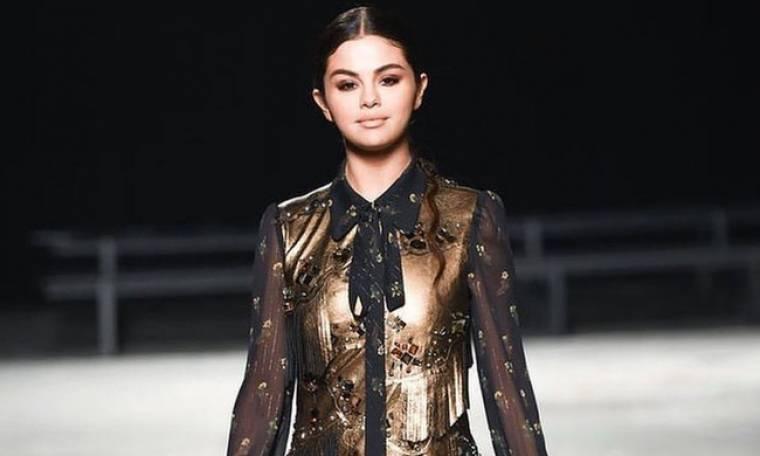 Δεν φαντάζεσαι ποιος ηθοποιός έχει ερωτευτεί παράφορα την Selena Gomez!