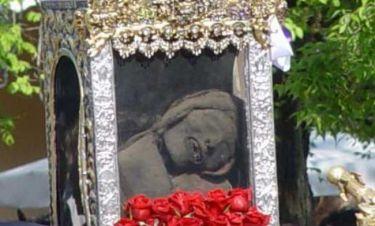 Άγιος Σπυρίδωνας: Το άφθαρτο σκήνωμα του και τα θαύματα