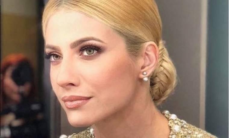 Αραβανή: «Στο παρελθόν είχα σχολιαστεί ως απρόσιτη ή σνομπ, πράγμα που δεν έχει καμία με μένα»