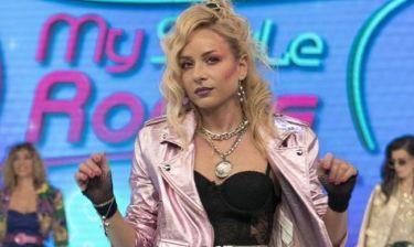 My Style Rocks:Η Τζίνα έφυγε από το ριάλιτι μόδας και τα «ξερνάει» όλα - Όσα δεν δείχνουν οι κάμερες