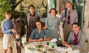 Η επιτυχημένη βρετανική σειρά «The Durrels» έρχεται στην ΕΡΤ!