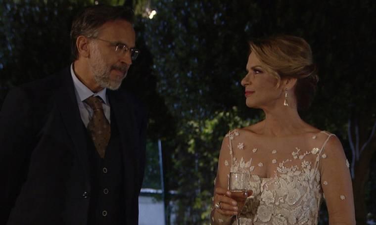 Ο πρίγκιπας της φωτιάς: Η Άννα αποφασίζει να φύγει από τον Όμιλο