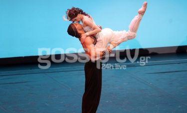 Ivan Vasiliev: Ο μεγαλύτερος χορευτής του κόσμου μάγεψε το αθηναϊκό κοινό