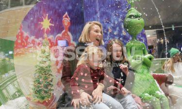 Βίκυ Καγιά: Όμορφες στιγμές με την οικογένειά της, μακρυά από τα πλατό του GNTM!