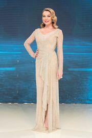 My Style Rocks: Η Τατιάνα Στεφανίδου στο Gala της Παρασκευής - Backstage φωτογραφίες