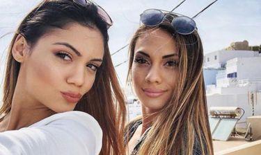 GNTM: Διέγραψαν το Instagram της Αμανατίδου – Το δημόσιο ξέσπασμα της αδερφής της!