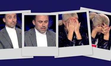 Θρίλερ στο Ελλάδα έχεις ταλέντο: Οι κριτές και το κοινό δεν μπορούσαν καν να αντικρίσουν το θέαμα!