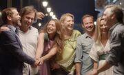 «Λόγω Τιμής»: Η Μιρέλλα Παπαοικονόμου μιλά πρώτη φορά για την τηλεοπτική επιστροφή της σειράς