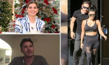 Ο σωματοφύλακας των Kardashians είναι Έλληνας και αποκάλυψε στην Τσιμτσιλή τις παραξενιές τους