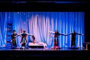 «Πήτερ Παν»: Αυτές τις γιορτές μην χάσετε την παράσταση για την οποία μιλάνε  μικροί και μεγάλοι