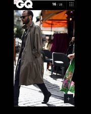 GNTM: Δείτε τον άντρα της Ζενεβιέβ Μαζαρί (pics)