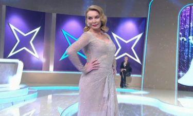My Style Rocks Gala: Υπέρλαμπρη η Τατιάνα στο πλατό!