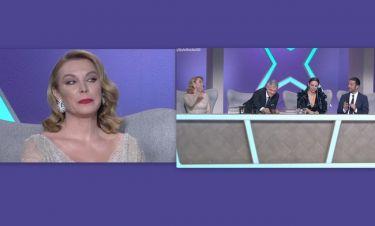 My Style Rocks Gala: Η διαφωνία της Στεφανίδου με την κριτική επιτροπή!