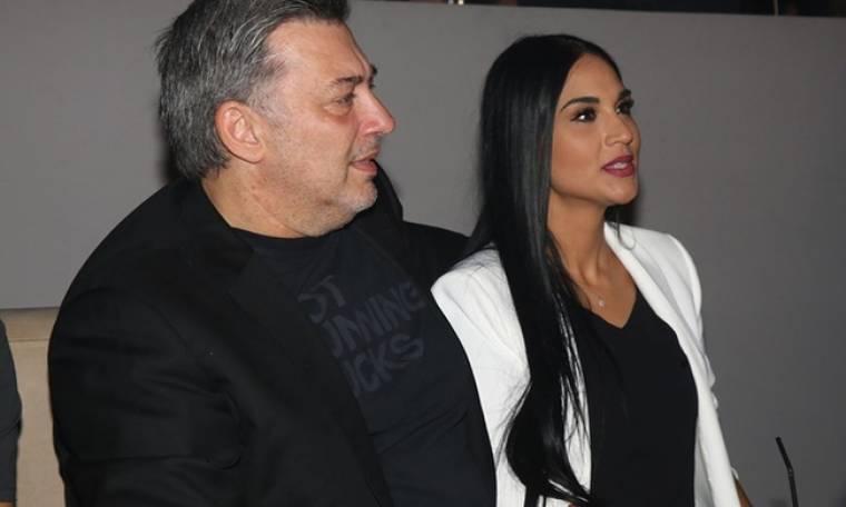 Νίκος Μακρόπουλος: «Η Γιούλη είναι η σύντροφός μου. Είμαι καλά μαζί»