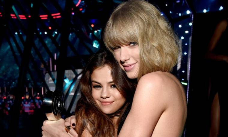 Selena Gomez: Το δώρο «έκπληξη» στη Taylor Swift για τα γενέθλιά της