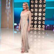 My style rocks Gala: Έτσι σχολίασε η Σίσσυ Χρηστίδου την εμφάνιση της Τατιάνας Στεφανίδου!