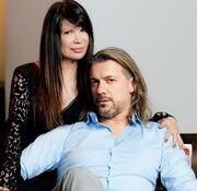 Ελληνίδα τραγουδίστρια χώρισε μετά από 22 χρόνια γάμου: «Περνάω την πιο δύσκολη φάση της ζωής μου»