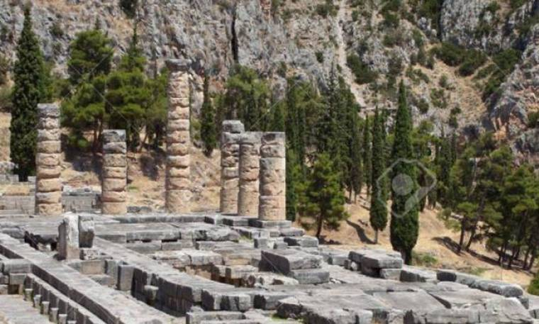 Δελφικά παραγγέλματα: Αυτές είναι οι «δέκα» εντολές του ελληνικού πολιτισμού