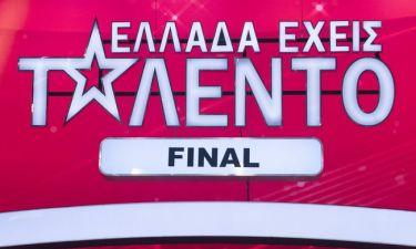Ελλάδα Έχεις Ταλέντο: Απόψε ο μεγάλος τελικός