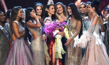 Miss Universe 2018: Φιλιππινέζα η φετινή νικήτρια - Εκτός 20άδας η Ιωάννα Μπέλλα