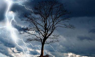Έκτακτο δελτίο καιρού από την ΕΜΥ: Ισχυρές καταιγίδες και χιόνια - Πού θα «χτυπήσουν» σε λίγες ώρες
